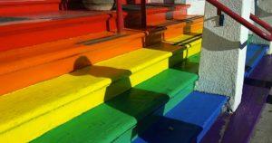 LMBT lépcső