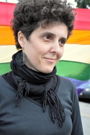 Rédai Dorottya leszbikus tanár